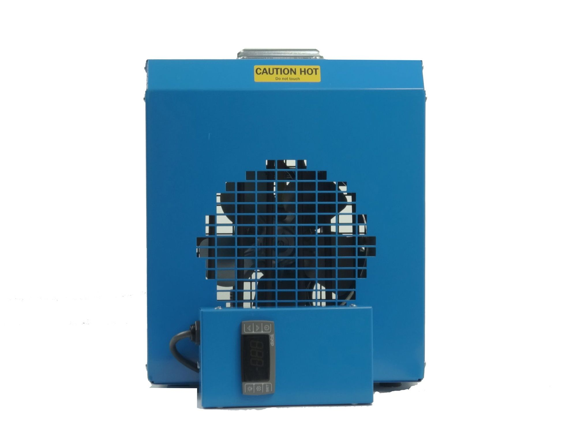 Bed Bug Killing Electric Heater FF3T-13 3Kw 12000Btu With Controller ...